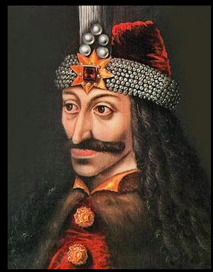 Vlad the Impaler, Vlad Tepes