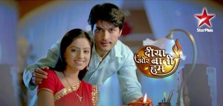 Diya Aur Baati Hum 26th May 2014 Full Episode Online
