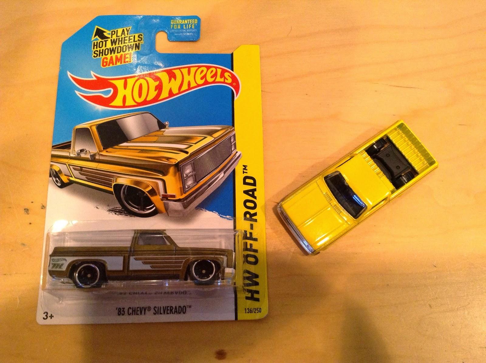 Chevrolet Ss 2013 2014 Hot Wheels Super Treasure Hunt Html ...