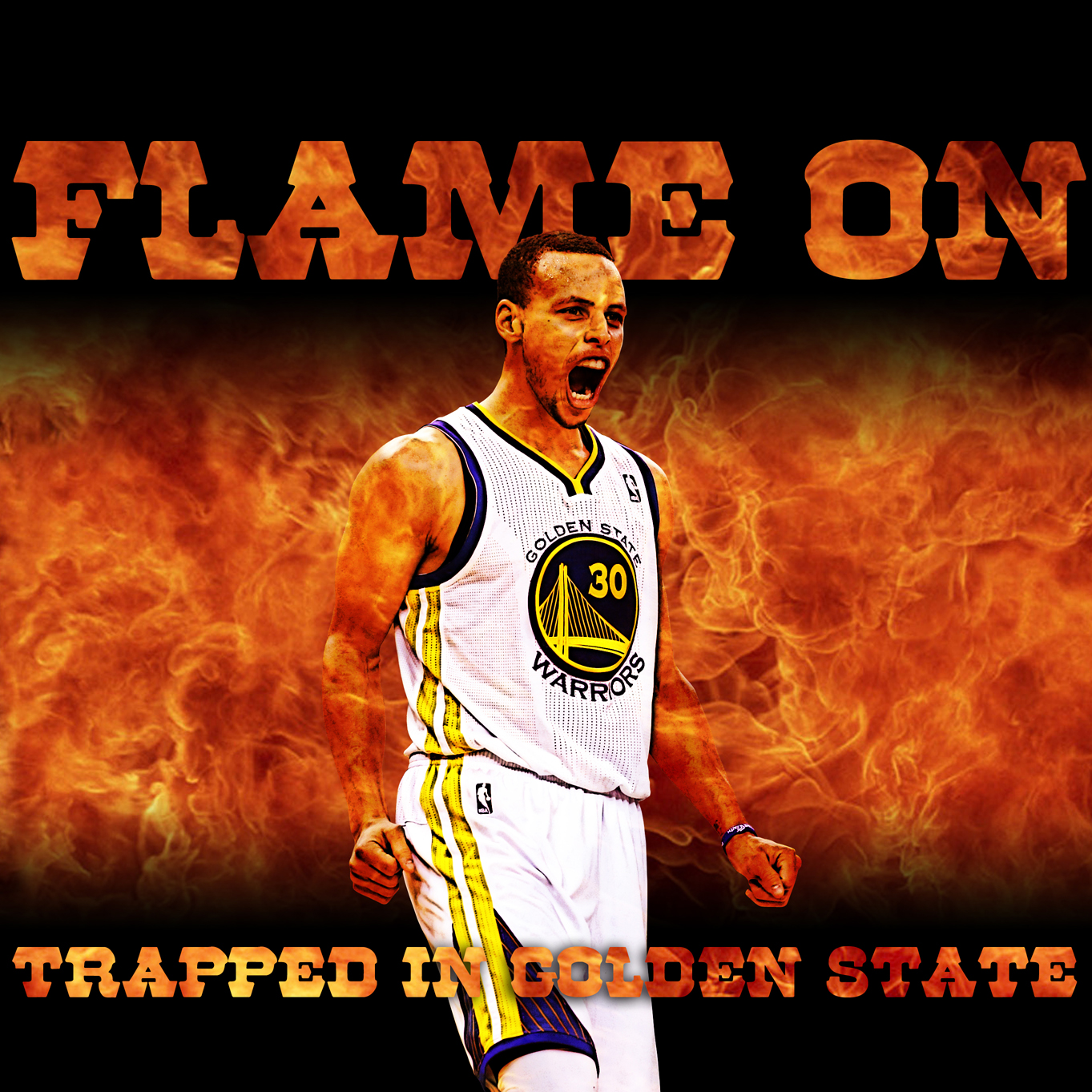 Warriors Fire And Ice Episode 4: Trapped In Golden State