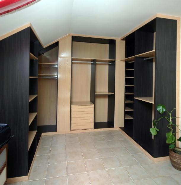 Ebaninsaindustrial s a muebles empostrados - Cajoneras armarios empotrados ...