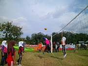 Volly  STAI Kuansing Cup