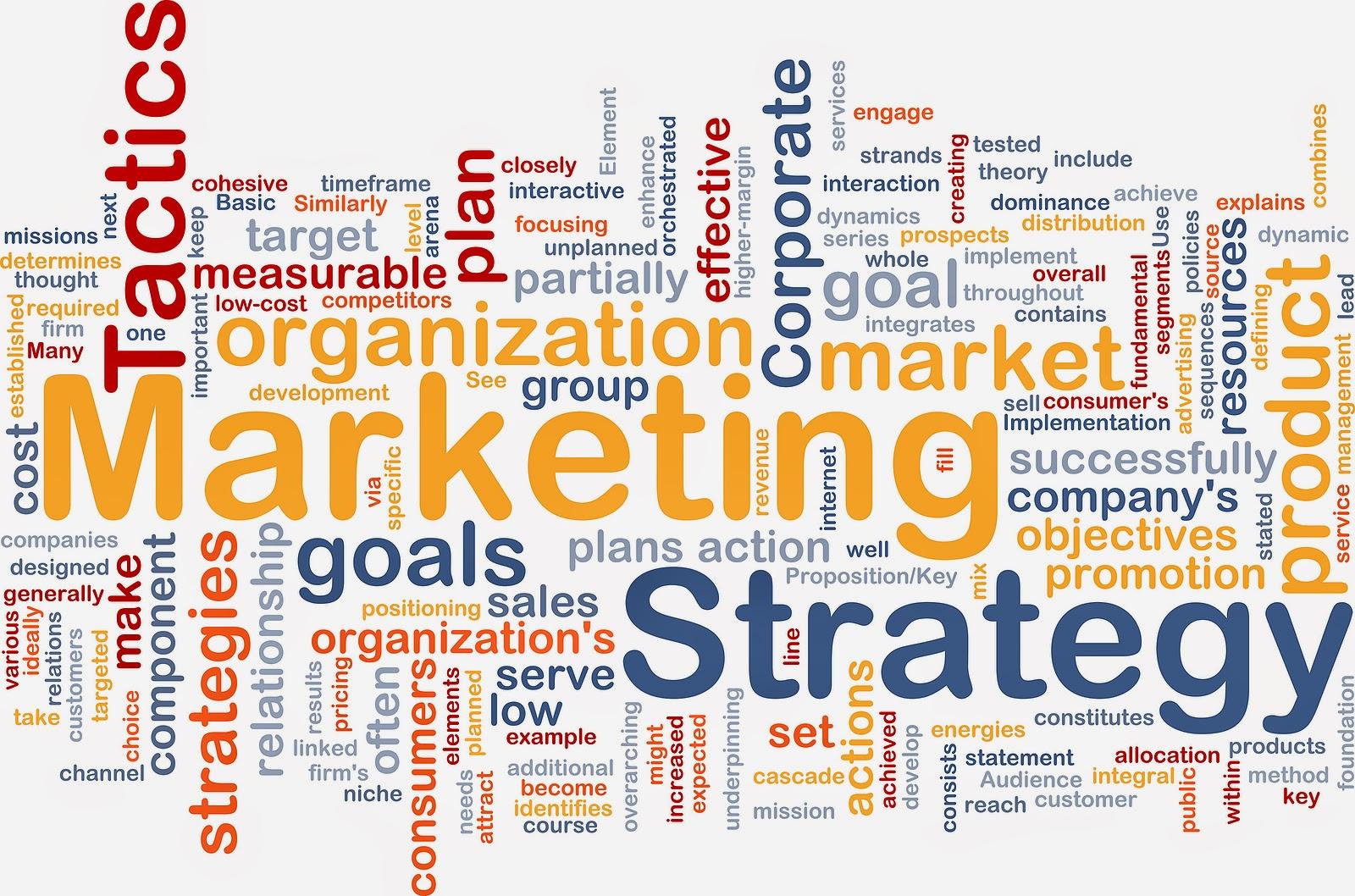 How To Build Your Marketing Awareness?