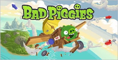 Download Bad Piggies For Android