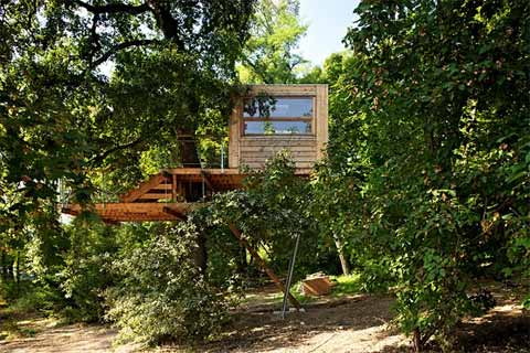 ... treehouse plans for free 1 bedroom house simple plan simple kids tree