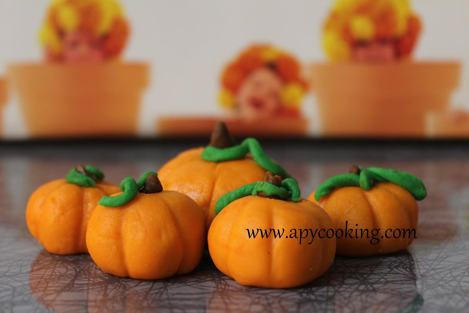 Can Pumpkin Cake Mix Cookies