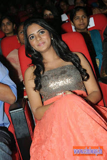 Actress Manasa Latest Gallery