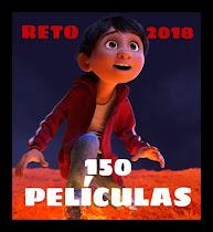 Reto 150 Películas