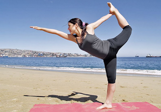 10 yoga postures to increase strength