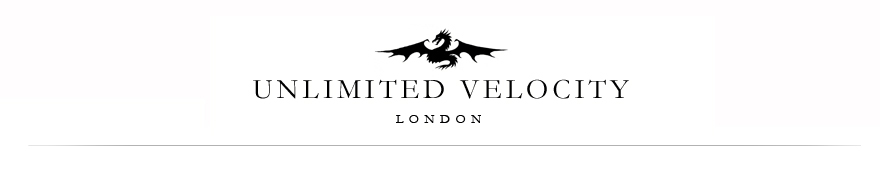Unlimited Velocity London