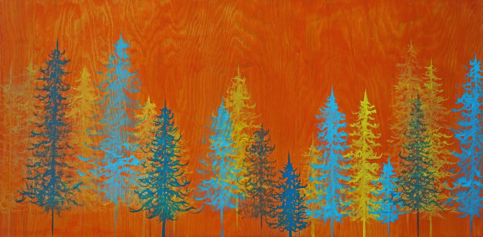 http://society6.com/emilymagone/orange-trees-on-woodpanel_print#1=45