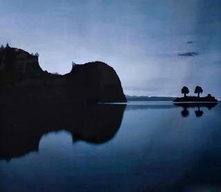 ilusi optik relaks minda