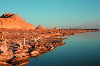 BASE ALIENÍGENA EN LA GRAN PIRÁMIDE DE CHINA  Artefactos2bextra25c325b1os-piramide2bchina2b2