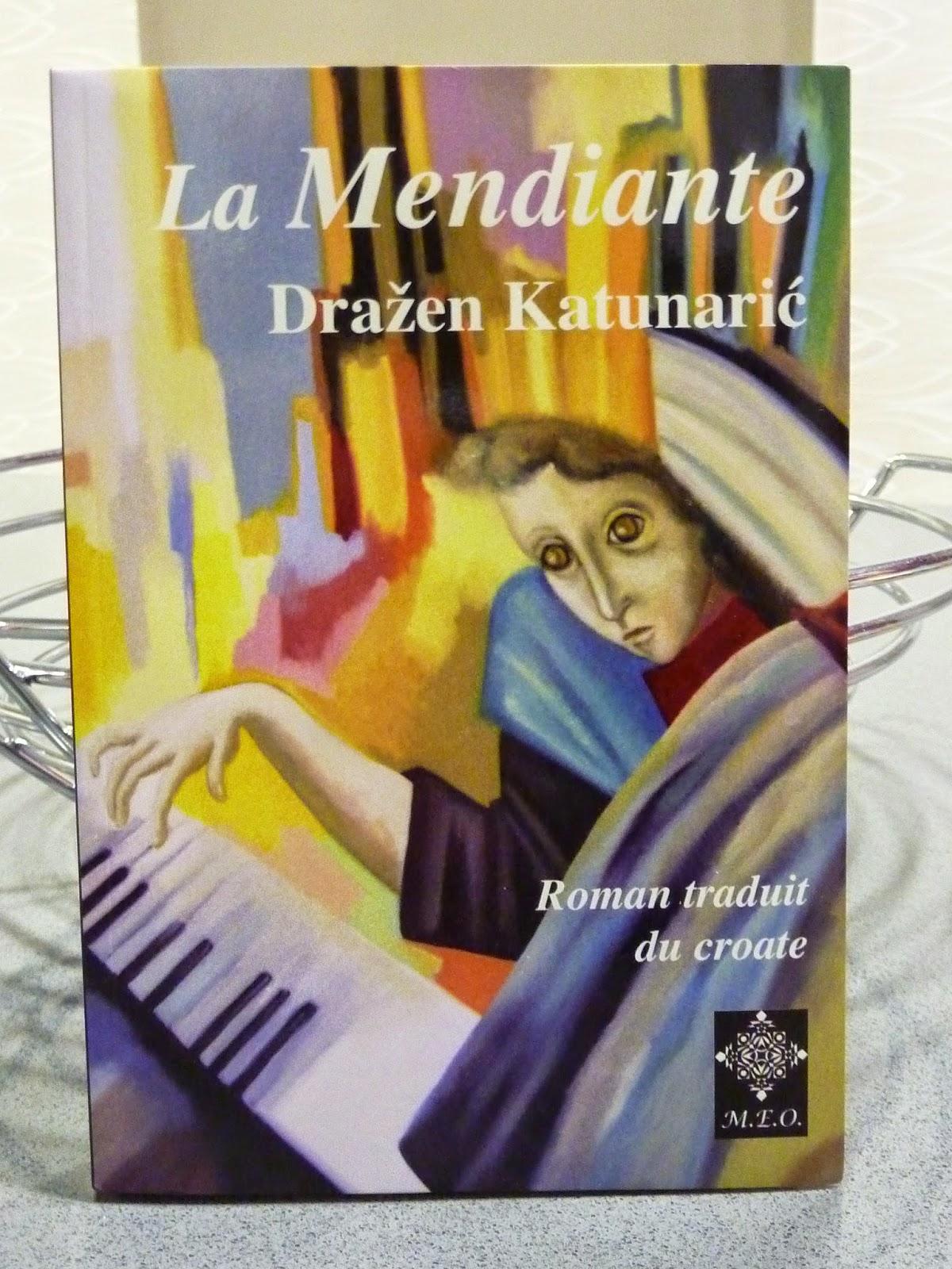 La mendiante - Drazen Katunaric