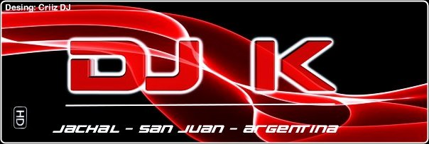 DJ - K MASTER MIX 2015