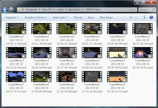 Raw Capture Clips Are Ready to Go!