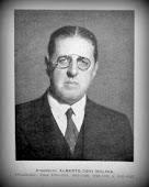 Arq. Alberto Coni Molina (Buenos Aires 1883-1962)