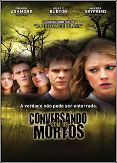 Download – Conversando Com Os Mortos – DVDRip AVI Dual Áudio
