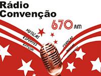 Rádio Redenção AM da Cidade de Itu ao vivo