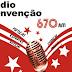 Ouvir a Rádio Redenção AM 670 de Itu Ao Vivo e Online