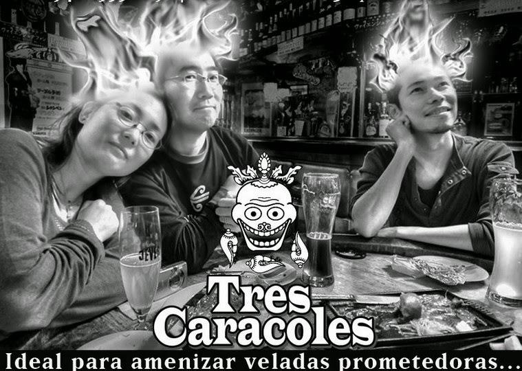 Cerveceria  Tres caracoles