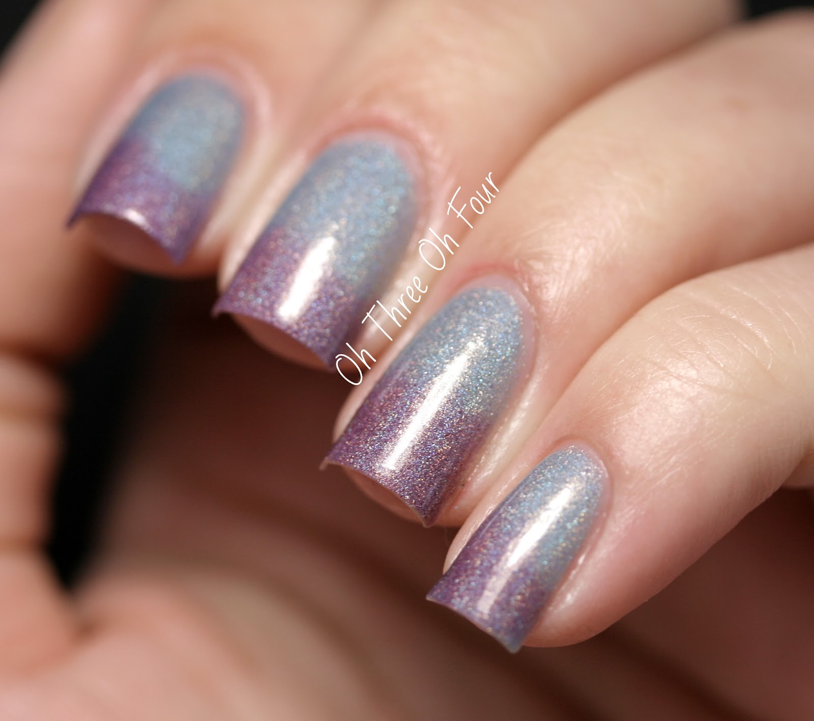 Doctor Lacquer Royal Luxury swatch