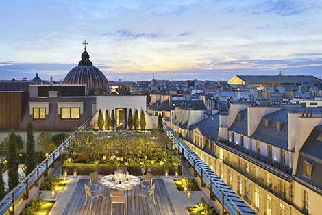 Mandarin Oriental-suite-terrace