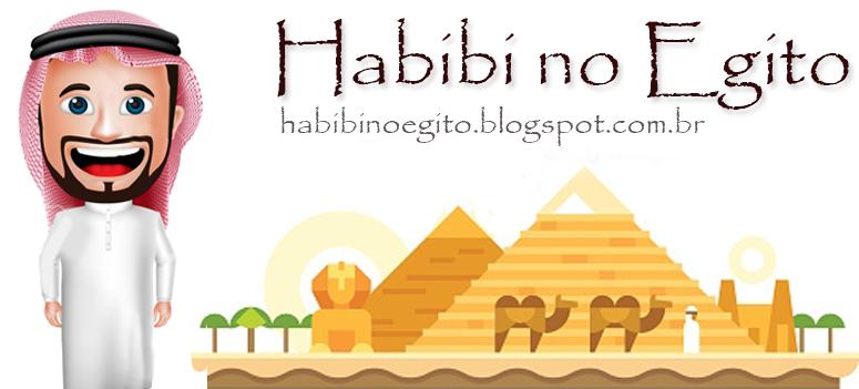 Habibi no Egito