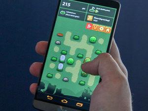 giocare con una mano android e iphone