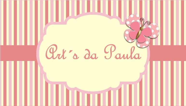 Art's da Paula