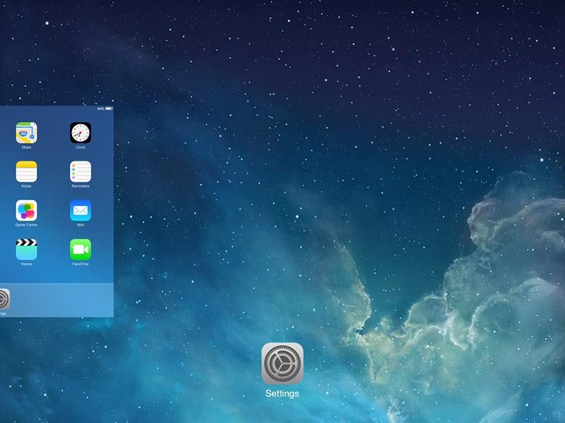 iOS 7.0.6 Bug