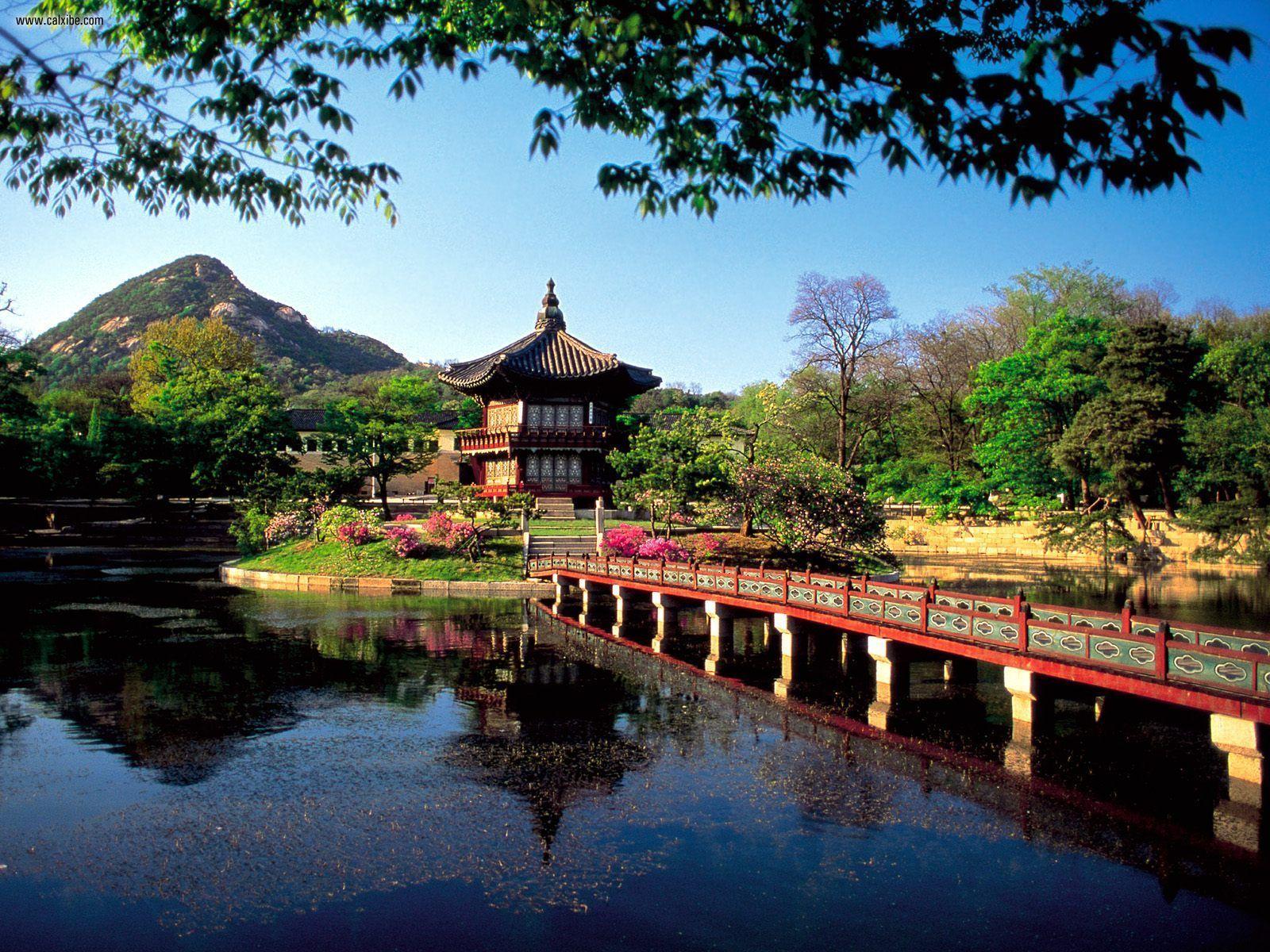 seoul capital most visited city of south korea world. Black Bedroom Furniture Sets. Home Design Ideas