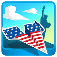 Download Jets - Papercraft Air-O-Batics v1.3.1 Apk Full