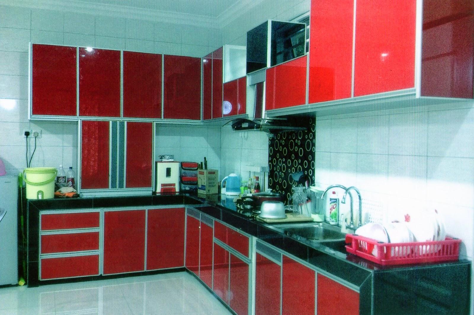 Com Aluminium My Chin Lai : Dong chin aluminium enterprise kitchen cabinet