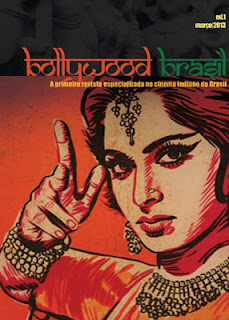 Revista BOLLYWOOD BRASIL