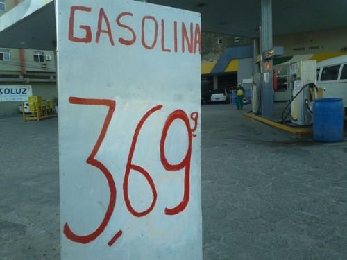 Posto Jocel vende a gasolina mais barata de Itabuna e motoristas já gostam