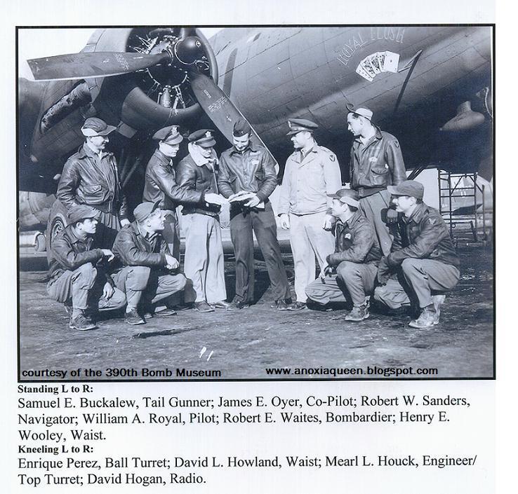 Crew 13