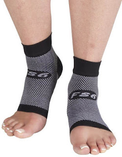 Review FS6 Compression Sleeve