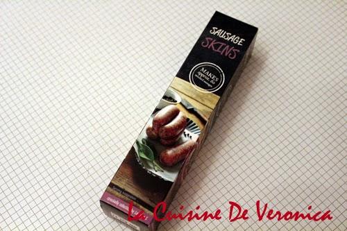 La Cuisine De Veronica 腸衣