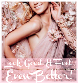 Ready to be your best self? These fab tips will help you to look good and feel even better!