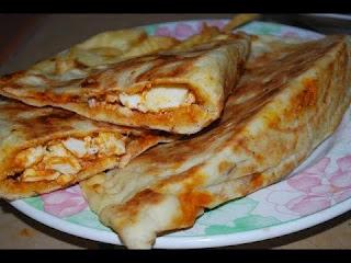 Recette du chapati mahdia