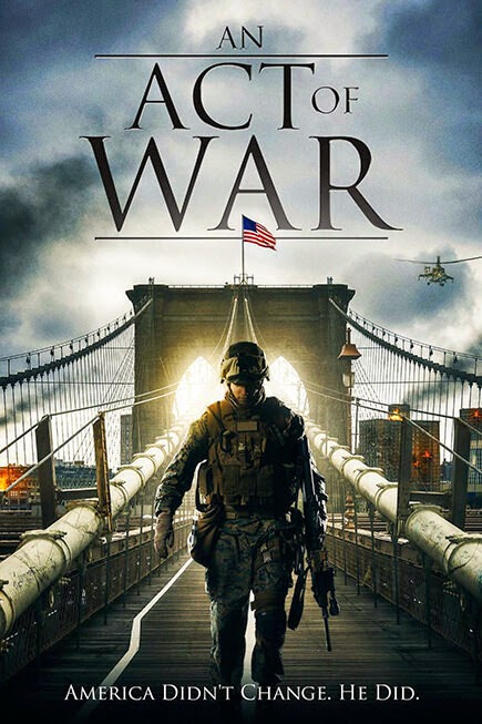 An Act of War (2015) tainies online oipeirates