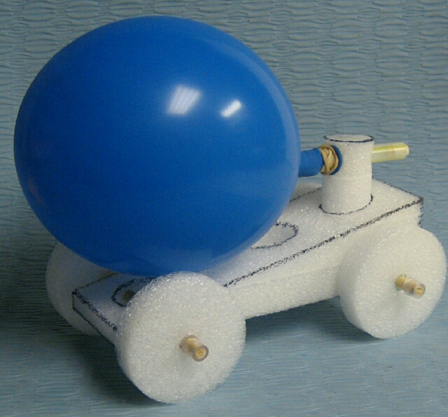 also Balloon Pics For A Wheel And Axle Cars furthermore Homemade ...