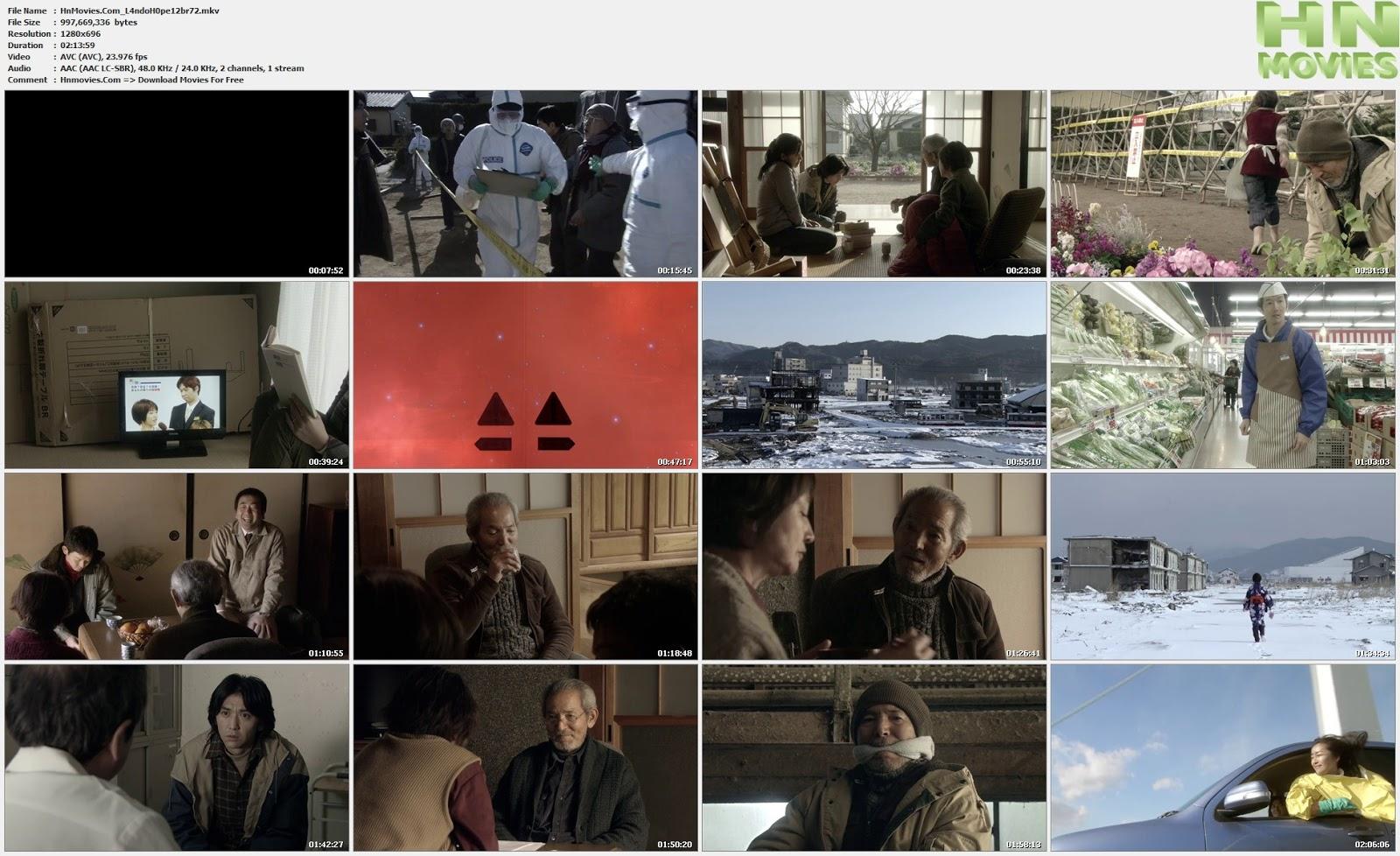 movie screenshot of Land of Hope fdmovie.com