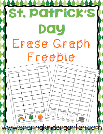 http://www.sharingkindergarten.com/2015/03/center-saturday-with-freebie.html