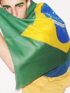 O que te faz ser Brasileiro?