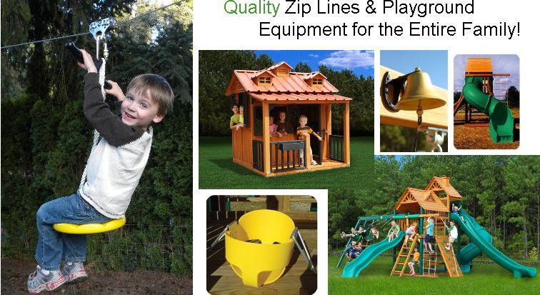 Backyard Playground Accessories : Backyard Play Places Blog Playground Accessories