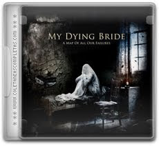 Download My Dying Bride - A Map of All Our Failures (2012)