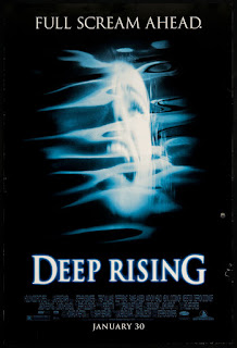Watch Deep Rising (1998) movie free online