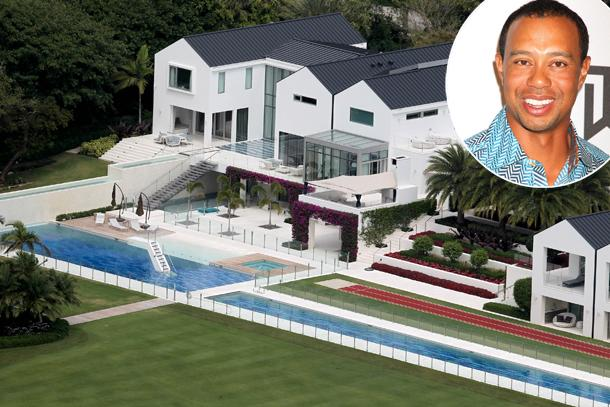 Pictures Of The Most Expensive Celebrity Homes Gragrah News